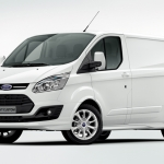 carlig Ford Tanzit Custom 2013