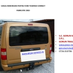 carlig Ford Tourneo connect dupa 2002